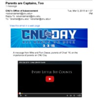 2.2 O Parents are Captains, Too