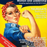 2.33 C Women & Leadership Program