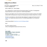 2.55 OURCA ResearchMatch email 06052019.pdf