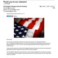 1.9 ZC Thank you to our veterans! (2011)