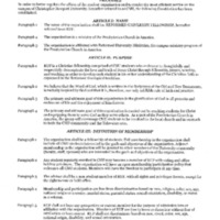 5.3 ZZZZR Constitution of Reformed University Fellowship