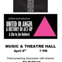 5.3 ZZP On Screen/In Person presents United In Anger