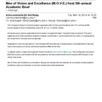 5.3 ZZZZZT Men of Vision and Excellence (M.O.V.E.) host 5th annual Academic Bowl