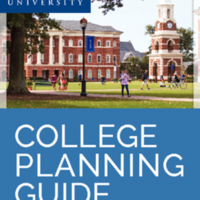 2.1 D-2 College Planning Guide - Finding the College that's Right for You