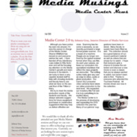 2.19 A-7 Media Musings - Fall 2010