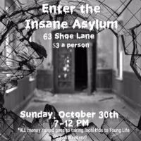 2.33 G-1 Enter the Insane Asylum 102016