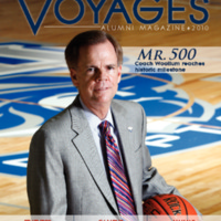 5.1 A-10 Voyages:  Alumni Magazine, Annual issue 2010