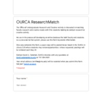 2.55 OURCA ResearchMatch email survey 06052019.pdf