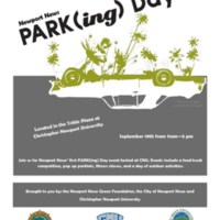 5.3 ZZZU PARK(ing) Day at CNU