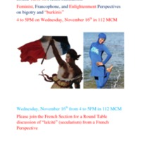 2.33 G-1 Round Table of French Secularism 2016