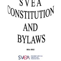 5.3 ZZG SVEA Constitution and ByLaws 2014-2015