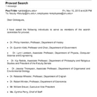 2.27 D Provost Search (November 15, 2013)