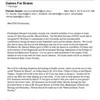 5.3 ZZZZZX Gaines for Brains (2014)