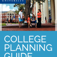 2.1 D-2 College Planning Guide  - Finding the College that's Right for You (2014)