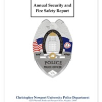 2.7 B 2013 Annual Security and Fire Safety Report