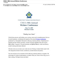 1.9 I CNU's 38th Annual Writers Conference.pdf