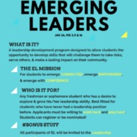 2.33 G-1 Emerging Leaders janfeb2017